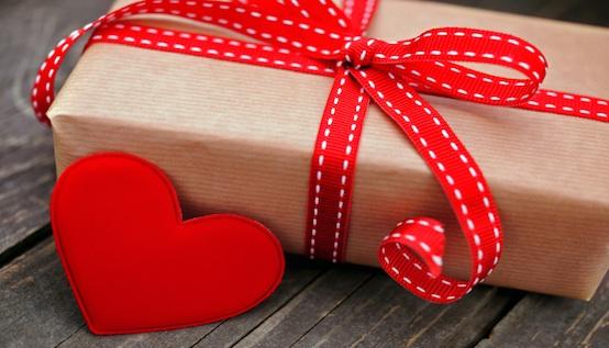 Regali San Valentino personalizzati