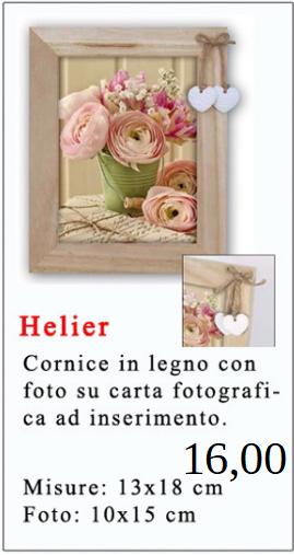 Cornice Helier
