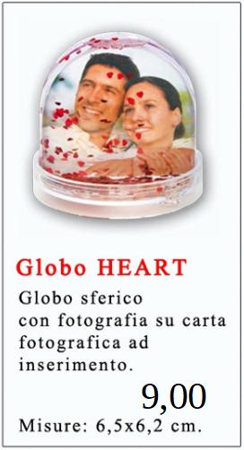 Globo HEART